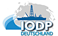 Logo des IODP