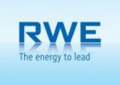 Logo von RWE